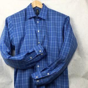 14th & Union. Men's Dress Shirt.  16 1/2-36/37